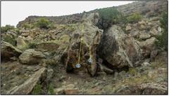 Rock Climbing Photo: 1. Loaded Guns.