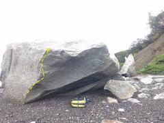 Rock Climbing Photo: ++