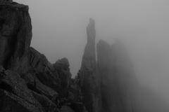 Rock Climbing Photo: La Fiamma
