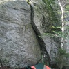 O'Reilly's Boulder