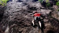 Rock Climbing Photo: this photo is taken at climblanka,sri lanka's firs...