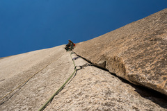 Splitter high on Lurking Fear