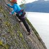 Tree Fort Crag, Lost Treasures Climb