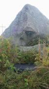 Rock Climbing Photo: la cara