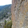 Photo by Daniel Jeffcoach. Visit his site SEKIclimbing.com