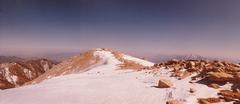 Summit pano Spring 1985