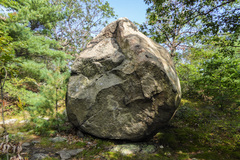 Rock Climbing Photo: The Egg.