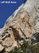 Rock Climbing Photo: 2. The Glossary 5.11b