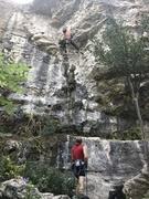 Rock Climbing Photo: Will Penczak on Jade