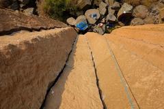 Rock Climbing Photo: Suzuki.