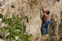 Rock Climbing Photo: sep sep