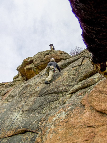Jake & Dan Crossey on Lost Time, 5.8.