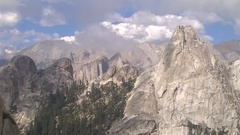 Rock Climbing Photo: the view north from Eagle Scout Creek Dome