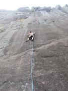 Rock Climbing Photo: Calvary Hill  photo by AJ