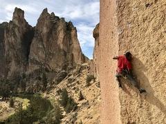 Rock Climbing Photo: Photo cred: RJ Klingelhoffer