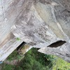 Doesn't get better then this! Looking down the upper part of p5 of A National Acrobat where it joins the dihedral.