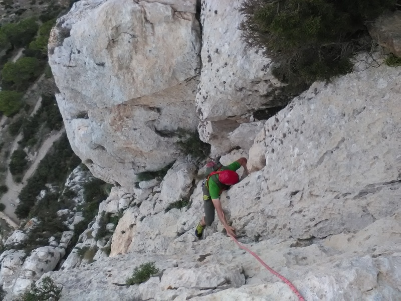 The fourth pitch.