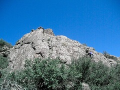 Rock Climbing Photo: Upper Park