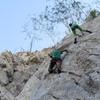 speed climb with yoyo