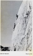 Rock Climbing Photo: When I was young I was inspired by this old photo ...