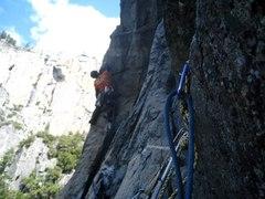Rock Climbing Photo: P5 per user Ryan Curry's description