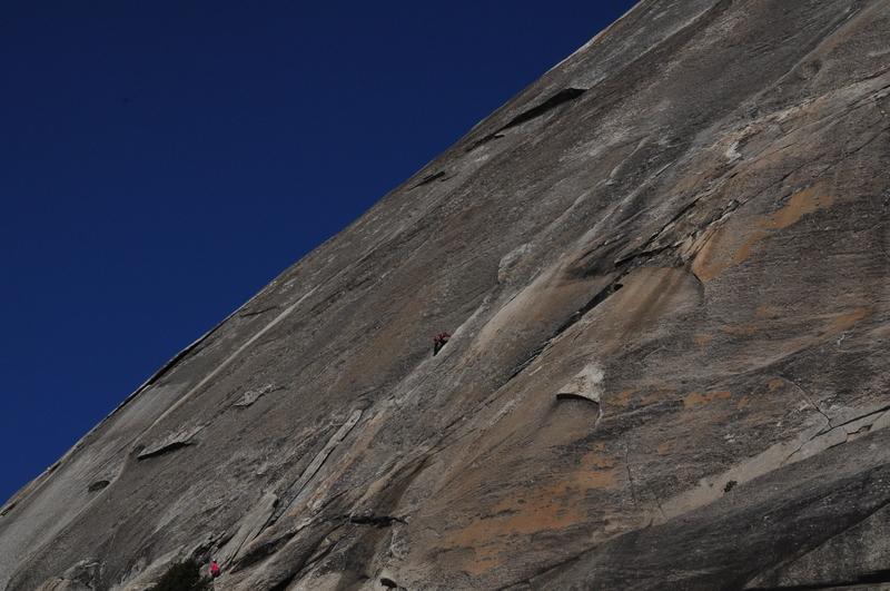 Yosemite Nat. Park