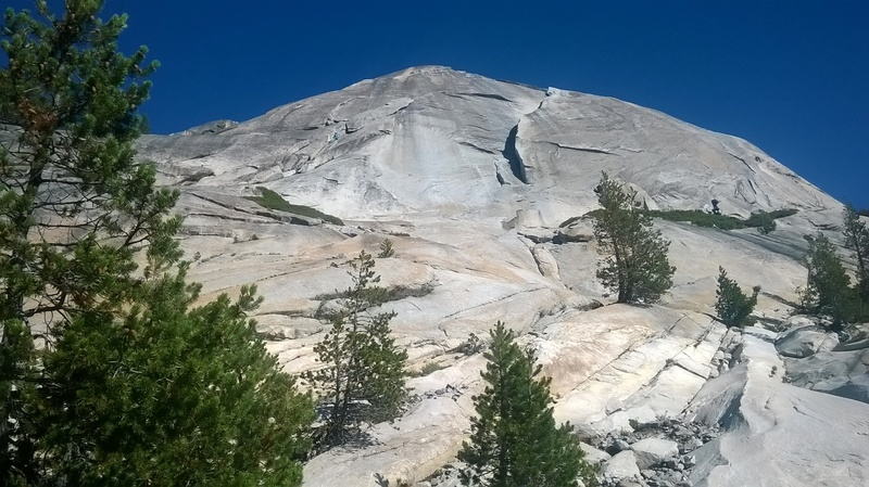 Yosemite Nat. Park TM