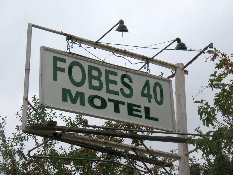 Fobes 40