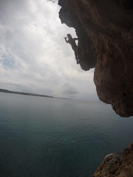 quick descent