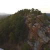 Dardanelle Rock (Creds: Hayden P)