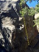 Rock Climbing Photo: Tennessee