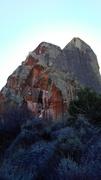 Rock Climbing Photo: 5.10.