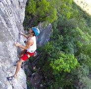 Rock Climbing Photo: Photo by Alberto Gil