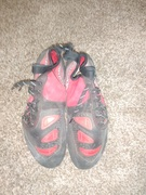 New Mad Rock lace up shoes size 10.5