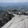 Upper ridge, Quantum Perplexus...an extension to En passant