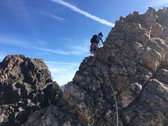 Geurt's Ridge