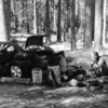 Classic Yosemite post big wall!!