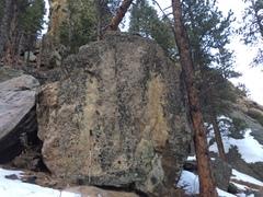 Rock Climbing Photo: Very Nice