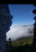 Edge of a Dream, Shiprock, NC