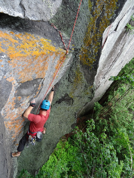 other climb