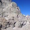 Plume; Warbonnet, East Face