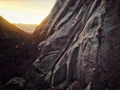 Taking advantage of a long granite season