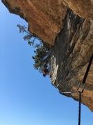 Rock Climbing Photo: Apocolypto