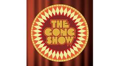 Rock Climbing Photo: TV comedy - The Gong Show.