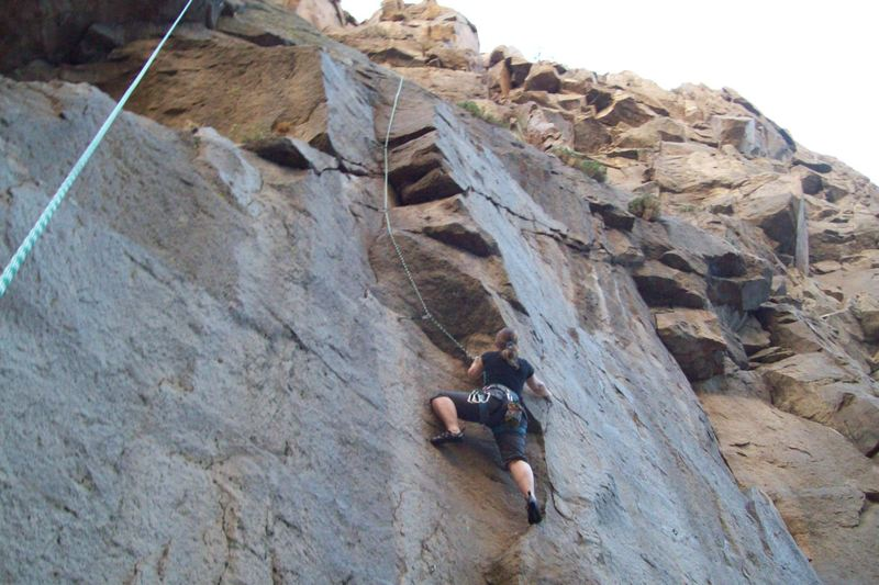 Amy Wilkins on, Ace Cashier. 5.10a