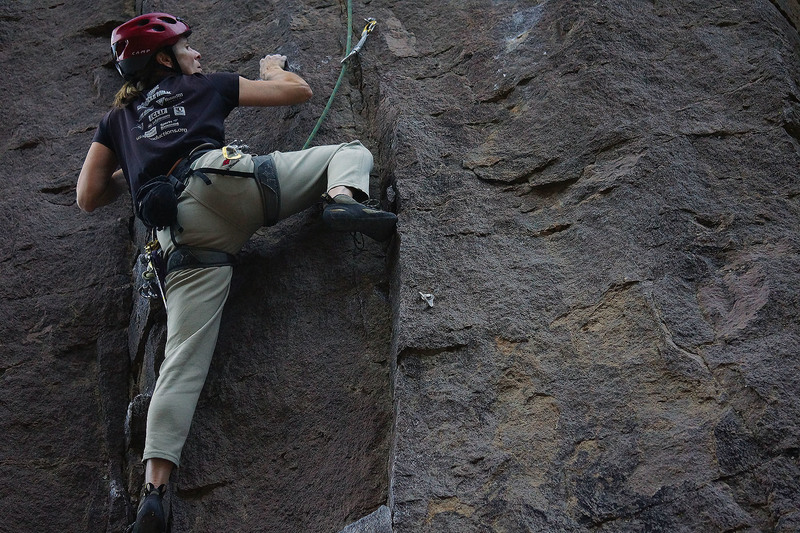 Starting the crux section on Ambassadors of Funk