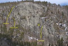 Hurricane Crag