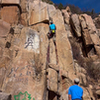 Nice little climb!