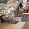 Bouldering Area