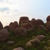Boulders near Kisumu